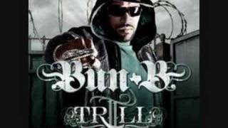 If I Die II Night - Bun B (Ft. Young Buck & Lyfe Jennings)