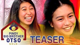Pinoy Big Brother Otso Gold July 31, 2019 Teaser