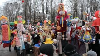 Масленица в Смоленске 2017(, 2017-02-26T17:04:20.000Z)