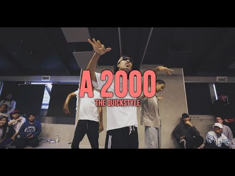A 2000 - Soprano | Choreography by The QuickStyle