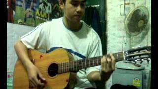 """Hướng dẫn """"Em là ai, tôi là ai"""" Guitar - By Hoàng Anh Nguyễn"""