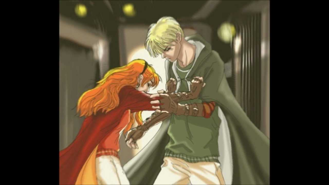 Scorpius And Rose Wizard Love Youtube