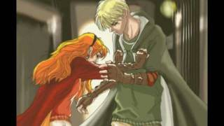 scorpius and rose-wizard love