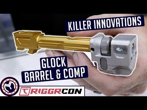 killer innovations glock slide