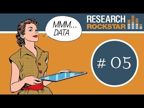 Market Research Conversations: Job Skills & Title Trends