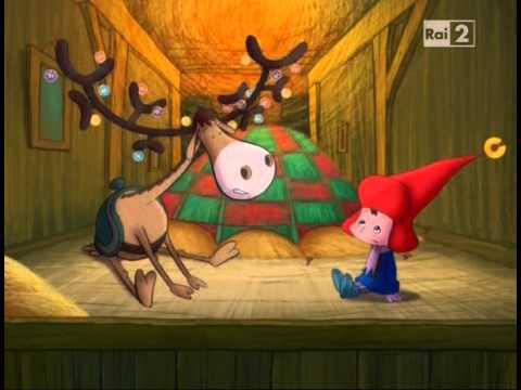 Apprendista Di Babbo Natale.L Apprendista Babbo Natale 1x01 Il Successore Di Babbo Natale Youtube