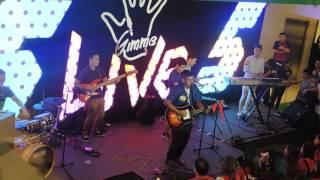 Ari & Wat de Funk @ Gimme LiVe Music Fest HK, Mira Place