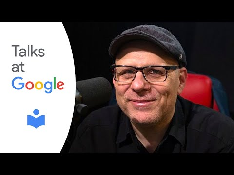 "Eric Weiner: ""The Geography of Genius"" 