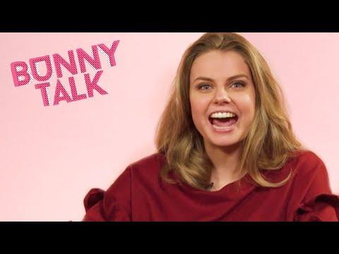 BRITT: 'IK WAS ECHT HELEMAAL KAPOT!'   BunnyTalk - CONCENTRATE VELVET