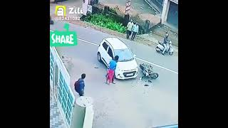 FUNNY ACCIDENT    ACCIDENT    COMEDY