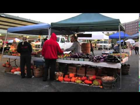 Farmer S Markets Preparation And Booth Set Up Youtube