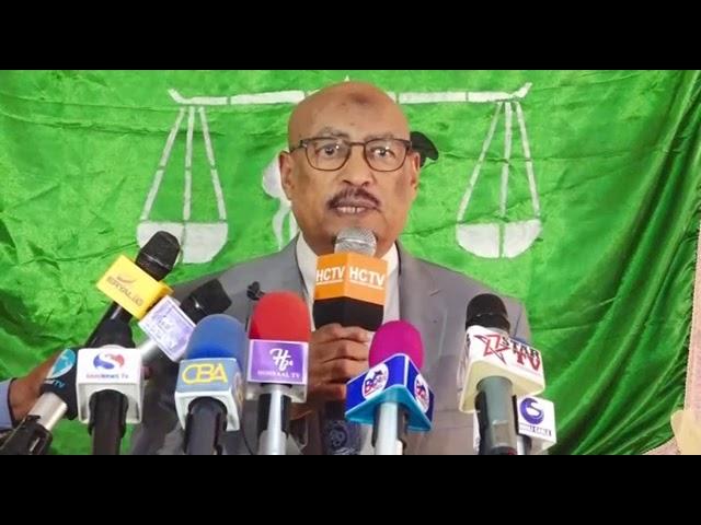 Waxaan Is Hayaa Somaliland iyo Muuse Bixii..,