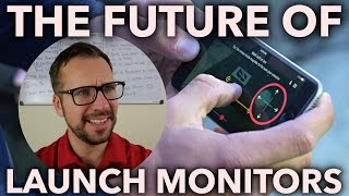 The Future Of Golf Launch Monitors + The K-Sig Is Back!