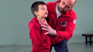 Πρώτες Βοήθειες/Πνιγμονή στα παιδιά
