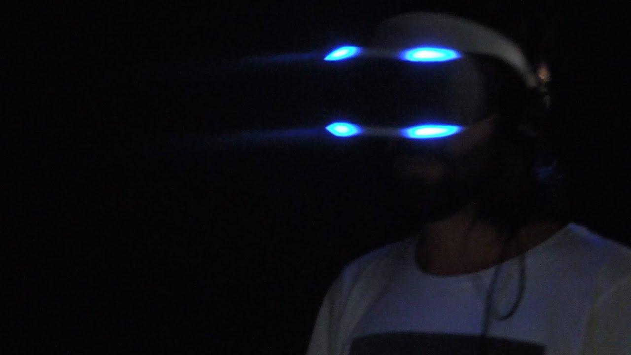 Gamescom 2014 - Sony PS4 Morpheus 3D Brille - Test / Demo ...