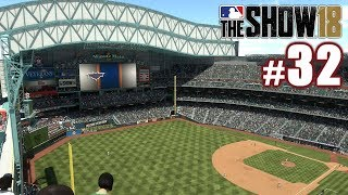 PLAYING GABE! | MLB The Show 18 | Diamond Dynasty #32