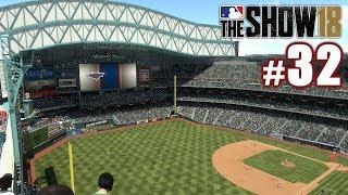 PLAYING GABE! | MLB The Show 18 | Diamond Dynasty #32