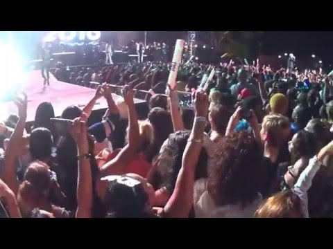 Pitbull New Year´s Revolution 2015 - 2016 - Parte 3 - End of year