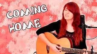 Coming Home - Skylar Grey Cover