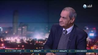 صحفي يوضح أسباب رسائل السيسي خلال حفل افتتاح حقل ظهر