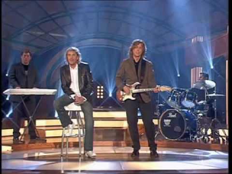 Brunner & Brunner -  Bleib heute Nacht bei mir 2006