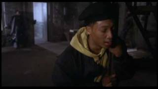 2 Pac - Bishop from Juice - pt 1 - (Corner Store Robbery) - (Bishop vs Raheem)
