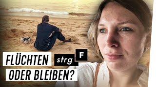 Abschottung total - Kann man Migration stoppen? | STRG_F