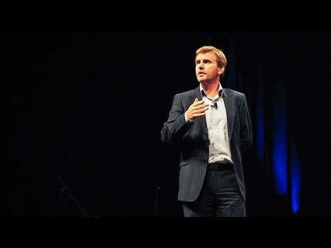 How to Make Work-Life Balance Work: TED Talk