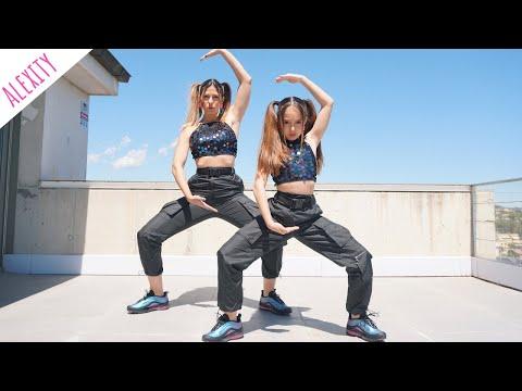 DANCE CON ALTURA - ROSALIA , J Balvin ft El Guincho
