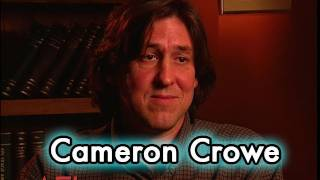Cameron Crowe on Capra's IT HAPPENED ONE NIGHT
