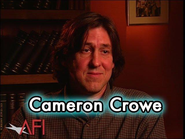 Cameron Crowe on Capra's IT HAPPENED ONE NIGHT