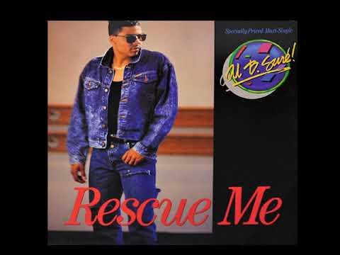 "Al B. Sure! - Rescue Me (I'm Not Mad) (12"" Remix) mp3"