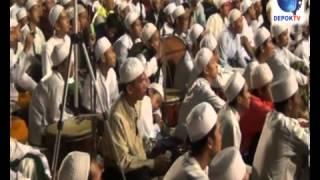 Habib Rizieq (Ketum DPP FPI) Tolak Lady Gaga -by Nasiruddin-bag 1 - YouTube.flv
