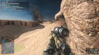 Silk Road Battlefield 4 PC Gameplay with Live Commentary - By Totallydubbed