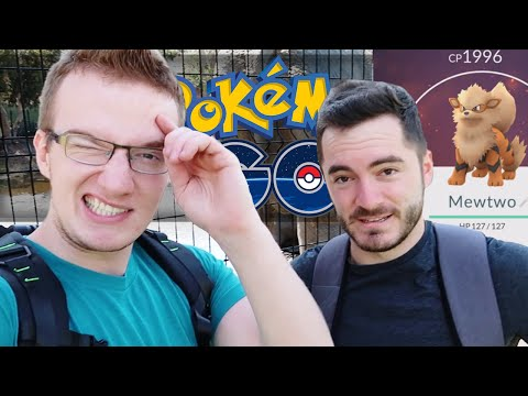 HOW TO BE THE BEST LIKE NO ONE EVER WAS!! - Pokemon GO