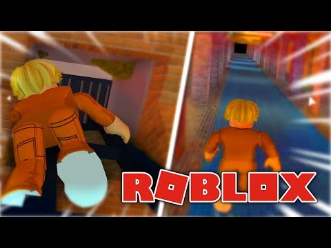 Roblox Jailbreak - NEW SEWER ESCAPE!!!