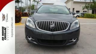 Used 2013 Buick Verano Miami Fort Lauderdale, FL #BR2121A - SOLD
