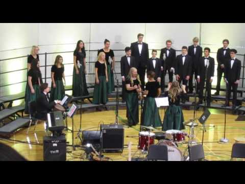 October 2016 -  Tumwater High School Arts Festival - Noteables