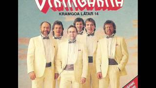 Vikingarna - Kramgoa Låtar 14 - 09 - Midnatt