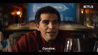 Нарко: Мексика сериал (трейлер hd)