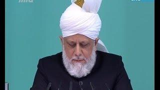 2014-02-07 Ein vorbildlicher Ahmadi-Muslim