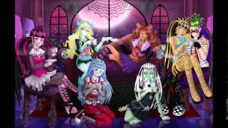 Party Like a Monster Nightcore