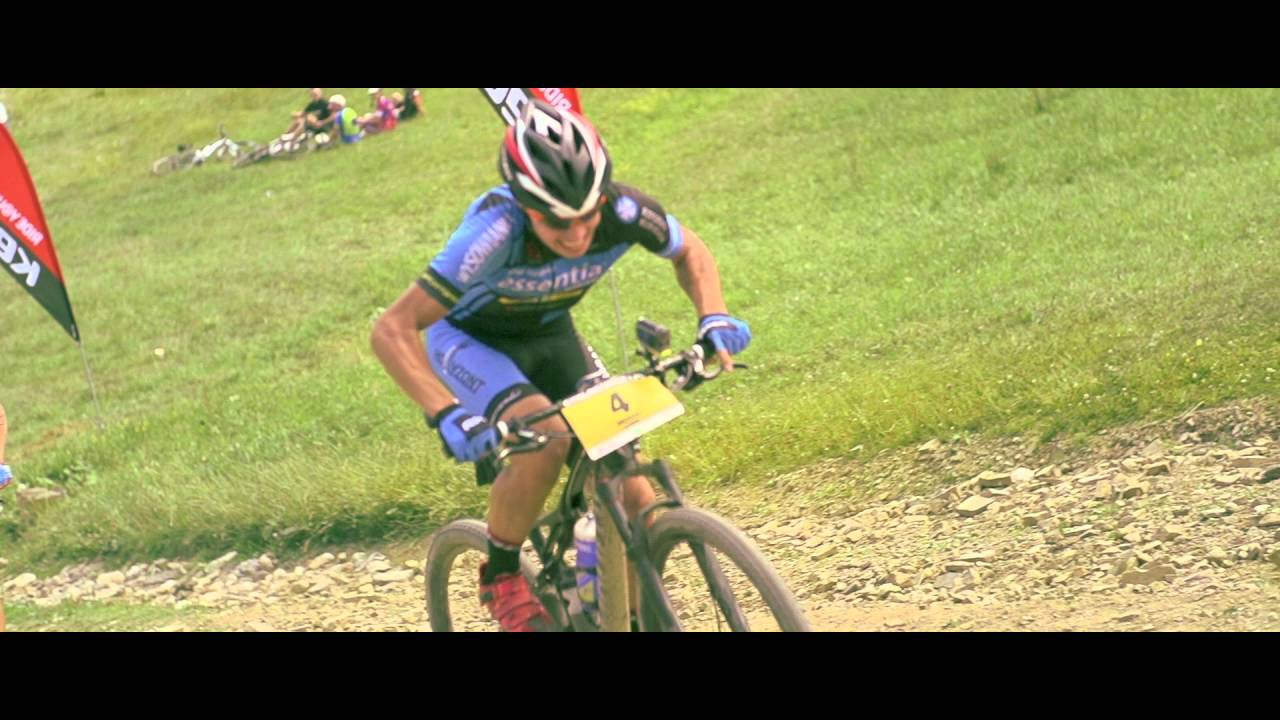 Bike Sprint podczas Joy Ride Bike Festival 2016