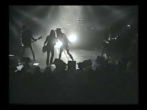 Faster Pussycat - Live@Key Club ,11 08 2001