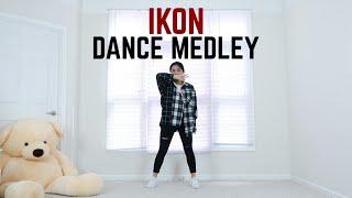 iKON (아이콘) Dance Medley by Lisa Rhee