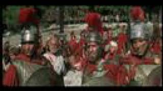 300 Spoof Trailer - The 300 Spartans