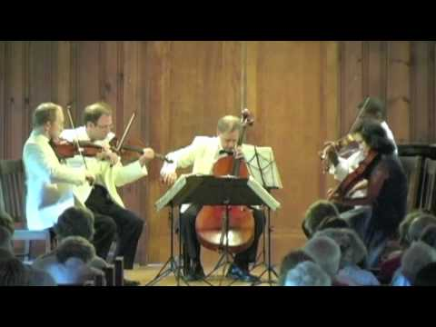 Brahms: Viola Quintet in G Major, Op.111 - 3. Un poco Allegretto