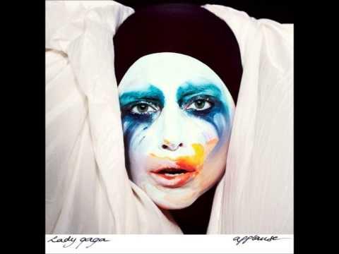 Lady Gaga - Applause Instrumental Remake & Download