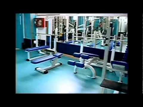 GIMNASIO SAN FERNANDO DE HENARES Body Energy 1: VIDEO 1: (MADRID)+34 91 671 91 76