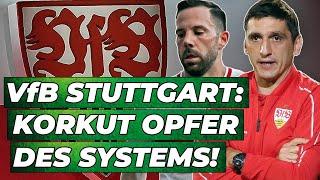 VfB Stuttgart: Korkut-Aus löst nicht das Problem! |Analyse